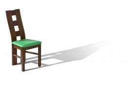 Jídelní židle A-35