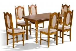 Rozkládací jídelní stůl...