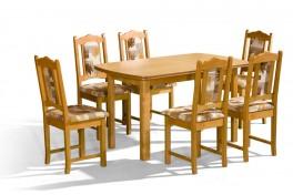 SALOON_P rozkládací jídelní...
